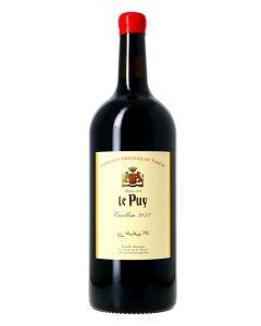 Château Le Puy Emilien 2017,3 litres