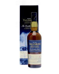 Talisker, Distillers Edition
