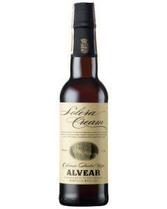 Alvear Solera Cream
