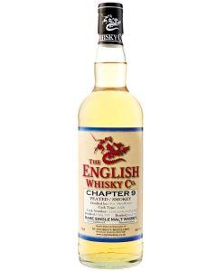 Saint George, The English Chap 9