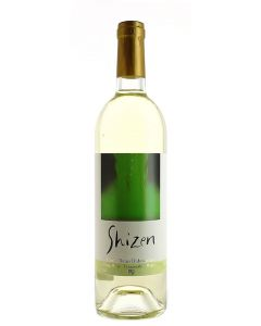 Shizen, Cuvée Denis Dubourdieu, 2013