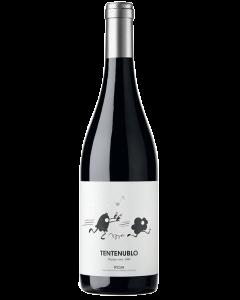 Tentenublo Wines, 2017