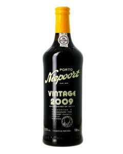 Niepoort, Vintage, 2009