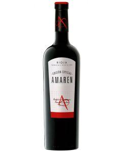 Bodegas Amaren, Edición Especial, 2011