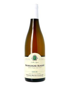 Domaine Bruno Clavelier, Bourgogne Aligoté 2018