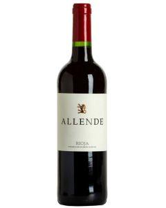 Finca Allende, Magnum, 2011
