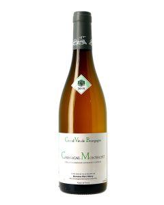 Chassagne-Montrachet Domaine Marc Morey et fils Village 2018 Blanc 0,75