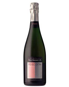 Champagne Pierre Gimonnet & fils Rosé de Blancs, Rosé, Brut  Rosé 0,75