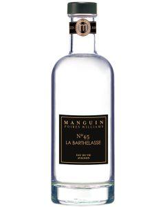 Manguin, Poire Williams Prisonnière N°45 La Barthelasse 0,50L