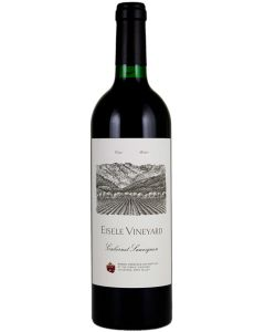 Eisele Vineyard, Cabernet Sauvignon 2016