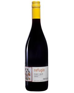 Montsecano Refugio Pinot Noir 2019