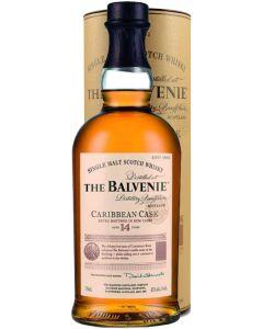 The Balvenie, Caribbean Cask 14 Años