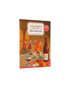 Les Fondus du Vin du Beaujolais