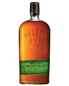 Bulleit, Bourbon Rye
