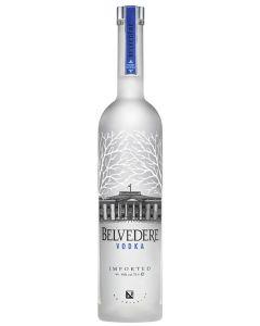 Belvedere, Pure