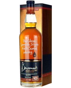 Benromach 10 Años
