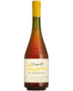 Famille Dupont, Pommeau de Normandie
