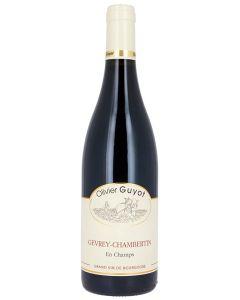 Domaine Olivier Guyot, Gevrey-Chambertin En Champs 2018