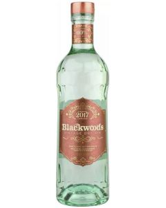 Blackwood, Limited Edition Strong 2017
