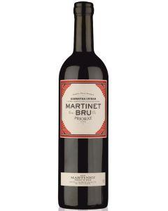 Mas Martinet, Martinet Bru, 2018