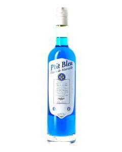 Liquoriste de Provence, Pastis de Marseille P'tit Bleu