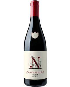 Casa Castillo, Cuvée N Viñas Viejas, 2017
