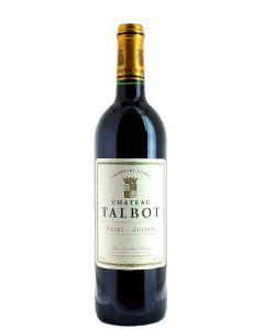 Château Talbot, 3ème Cru Classé, 2010