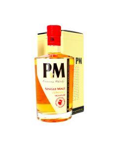Domaine Mavela, P&M Signature
