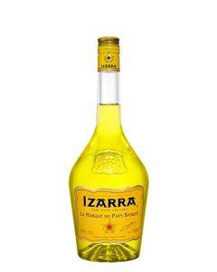 Izarra, Jaune