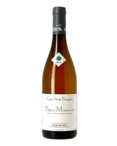 Puligny-Montrachet Domaine Marc Morey et fils Village 2018 Blanc 0,75