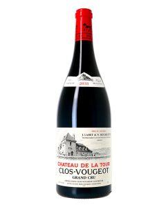 Clos Vougeot Château de la Tour 2018 Rouge 1,5