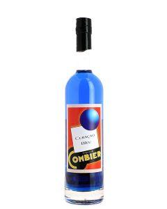 Combier, Curaçao bleu