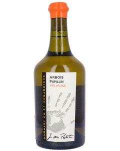 Domaine de la Renardière, Vin Jaune 2011