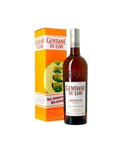 Apéritif Distilleries et domaines de Provence Gentiane de Lure EO