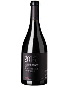 Ferrer Bobet, Selecció Especial Vinyes Veilles 2016