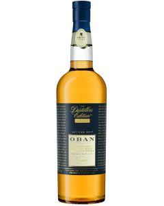Oban, Distillers Edition 15 Años