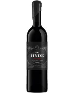 Curii uvas & vinos, Sr. Hyde 2019