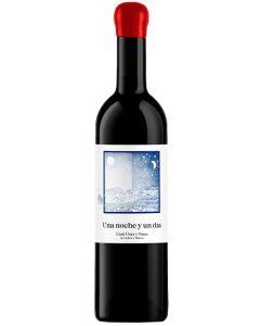 Curii uvas & vinos, Una Noche y Un Día 2020
