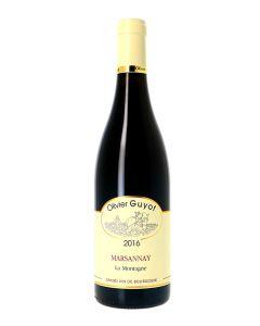 Marsannay Domaine Olivier Guyot La Montagne 2016 Rouge 0,75 Cuvée Exclusive