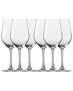 Schott Zwiesel, Collection Viña Vin rouge (conditionnement par 6)