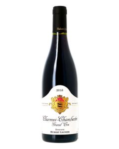 Charmes-Chambertin Domaine Hubert Lignier 2018 Rouge