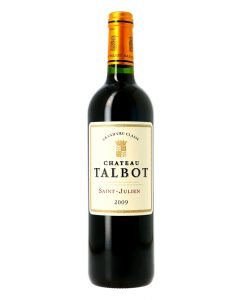 Château Talbot, 2009