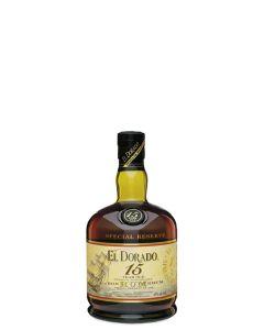 El Dorado, Special reserve 15 years