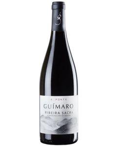 Guímaro, A Ponte 2019