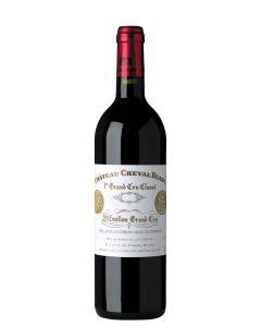 Château Cheval Blanc, 2006