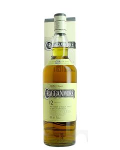 Cragganmore, 12 Years Old