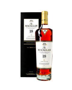 The Macallan, 18 ans