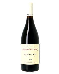 Domaine Jean-Marc Bouley, Pommard 2018