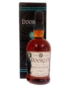 R.L Seale's Foursquare Distillery, Doorly's 12 ans