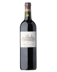 Les Pagodes de Cos, segundo vino de Château Cos d'estournel, 2014